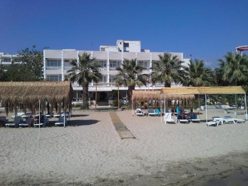Erdek Eker Bermuda Hotel online rezervasyon