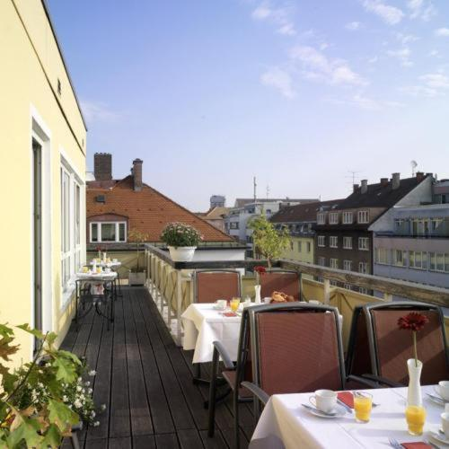 Smart Stay Hotel Schweiz photo 17