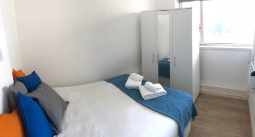 Stepney Green Rooms