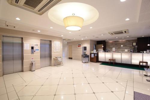 新潟鄉村酒店
