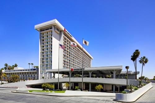 Los Angeles Airport Marriott - Los Angeles, CA CA 90045