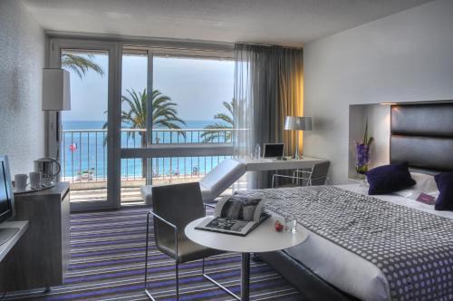 . Mercure Nice Promenade Des Anglais