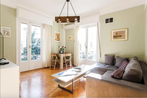 Beautiful Apartment at Plaka, Pension in Athen