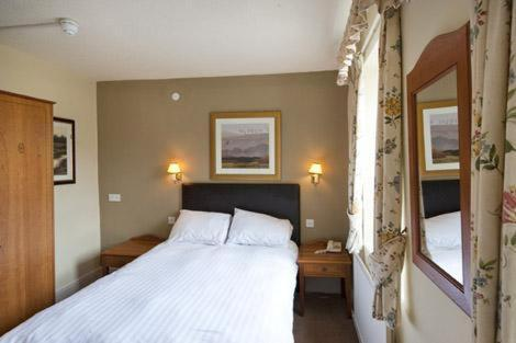 Double Room Woolpack Inn by Greene King Inns