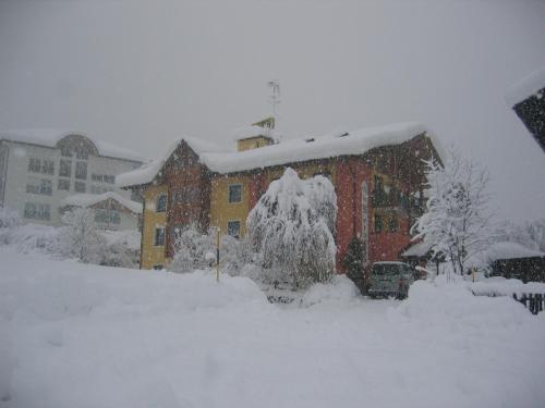 Hotel La Betulla Mezzana