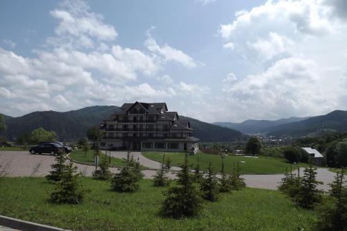 . Hotel ToacaBellevue