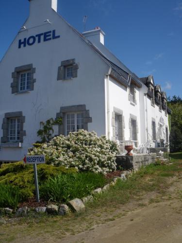 . Hôtel An Ti Gwenn