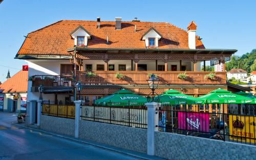 Guest House Pri Cesarju - Kamnik