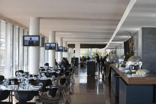 Radisson Blu es. Hotel, Roma photo 34