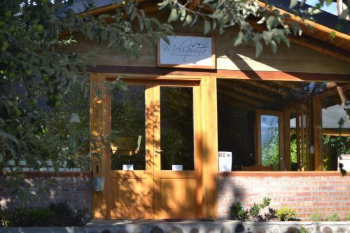 Eco Hostería Meliquina