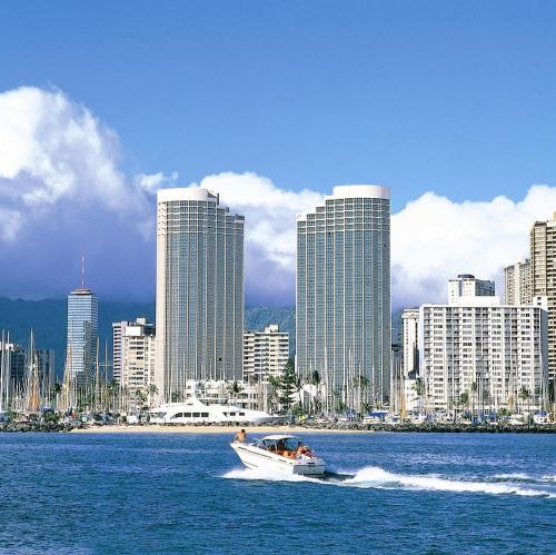 Prince Waikiki - Honolulu, HI HI 96815