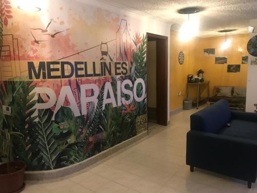Hotel Hostal Casa Paraiso