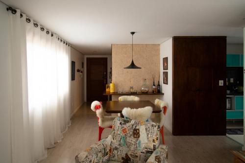 . Apartamento em Gramado