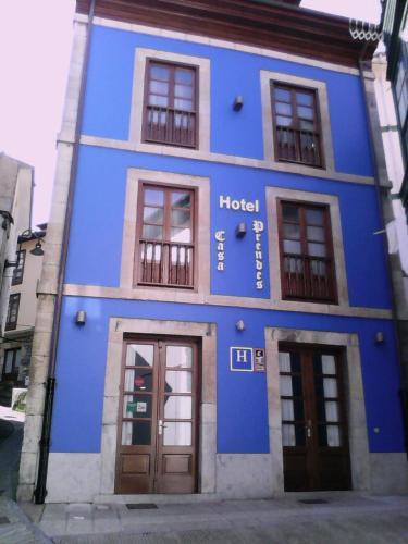 . Hotel Casa Prendes