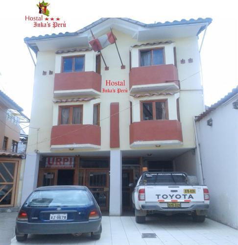 Hotel Hostal Inkas Peru