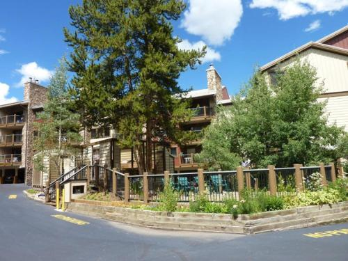 Park Place B302 - Breckenridge, CO 80424
