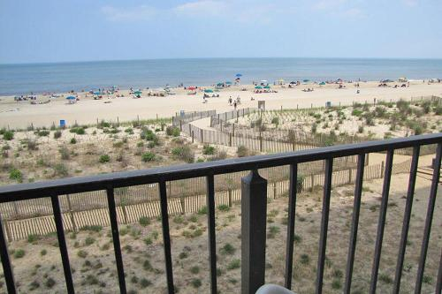 Marigot Beach 209 - Ocean City, MD 21842