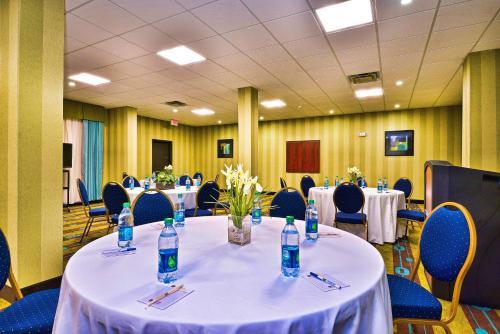 Best Western Plus Savannah Airport Inn And Suites - Pooler, GA 31322
