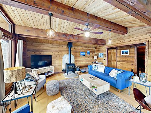 Robin Cabin Cabin - Glenbrook