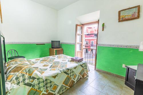 Hostal del Campanero, Guanajuato