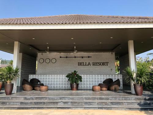 Bella Resort Nghi Son