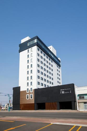 新苫小牧プリンスホテル「和~なごみ~」