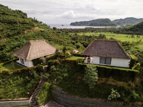 Mawun Raya Resort Lombok