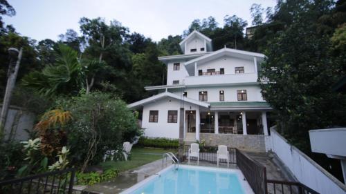 Фото отеля Muduna Walawwa Resort