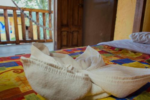 Rossco Backpackers, San Cristóbal de las Casas