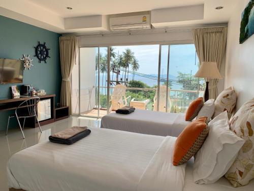 . Krabi Bay House