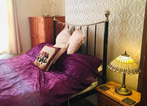 . Wilde 1st Floor 1 Bedroom Apartment