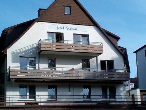 . Hotel Seehaus
