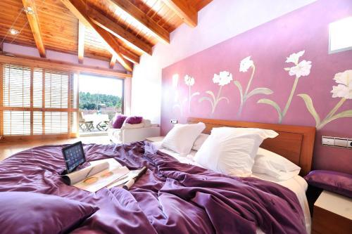 Junior Suite with Balcony Hotel Urbisol 5