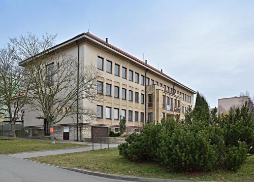 . hotel Dobruška