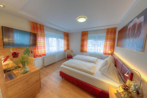 Фото отеля Hotel Leimer Brau