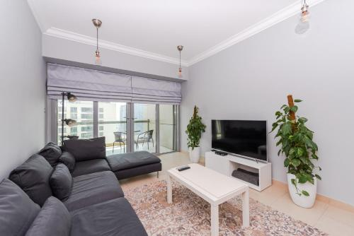 1 Bedroom @ 8 Boulevard Walk, Downtown Dubai