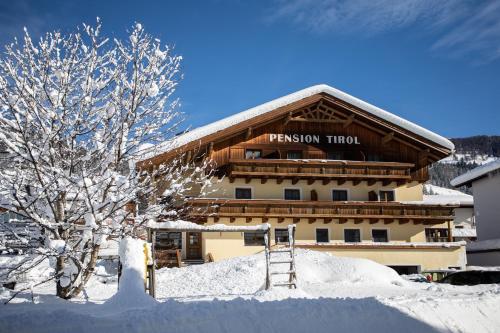 Pension Tirol Nauders