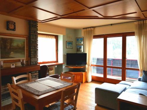 Exclusive Apartment - Mont Blanc - Courmayeur