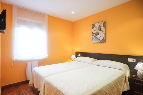 Apartamentos de Herminia - Apartment - Manzaneda