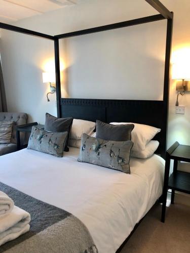 Hotel Wroxham (Bed & Breakfast)