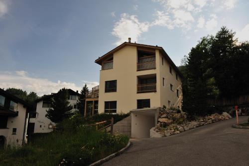 Chesa Guardamunt - Apartment - Celerina