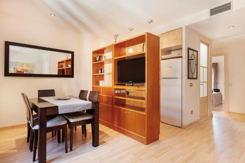 Dream Gracia Apartments