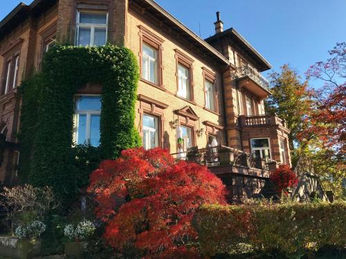 . Villa Junghans