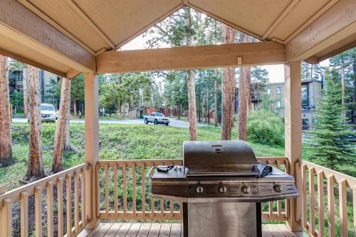 Park Forest 474 - Breckenridge, CO 80424