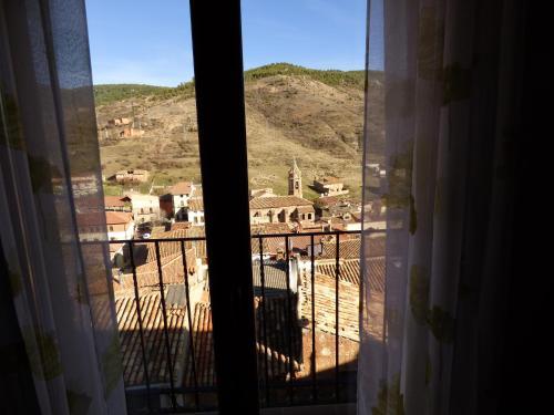 Apartamento Las Eras - Apartment - Camarena de la Sierra