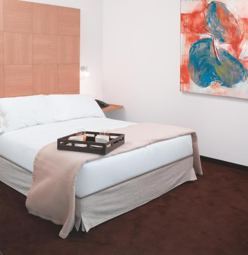 Hotel Alzinn - Luxembourg