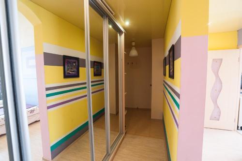 . апартаменты на ул.Ленина 38