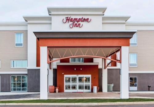 Hampton Inn Hibbing - Hibbing, MN 55746