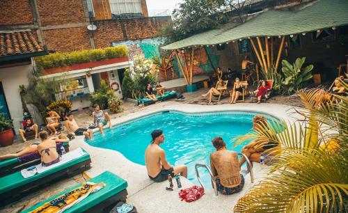 Hotel Viajero Hostel Cali & Salsa School