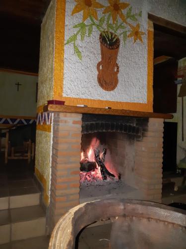 Cabana Sol HerMar, Mazamitla